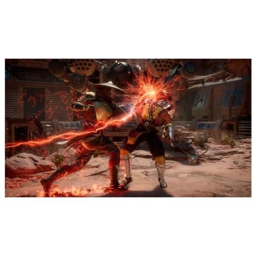 Mortal Kombat 11. Специальное издание