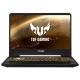 """Ноутбук ASUS TUF Gaming FX505DT-AL086 (AMD Ryzen 5 3550H 2100 MHz/15.6""""/1920x1080/8GB/256GB SSD/DVD нет/NVIDIA GeForce GTX 1650 4GB/Wi-Fi/Bluetooth/Без ОС)"""