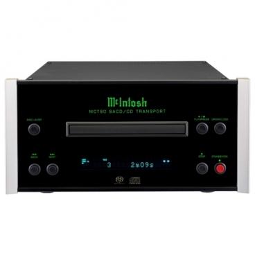 CD-транспорт McIntosh MCT80
