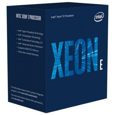 Процессор Intel Xeon E-2224