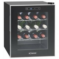 Винный шкаф Bomann KSW344