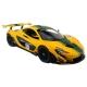 Гоночная машина Rastar McLaren P1 GTR (75000) 1:14