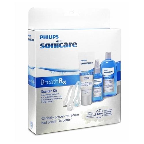 Набор средств Philips Sonicare BreathRx DIS357/11