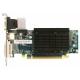 Видеокарта Sapphire Radeon HD 5450 650Mhz PCI-E 2.1 512Mb 1334Mhz 64 bit DVI HDMI HDCP