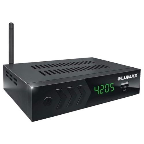 TV-тюнер LUMAX DV-4205HD