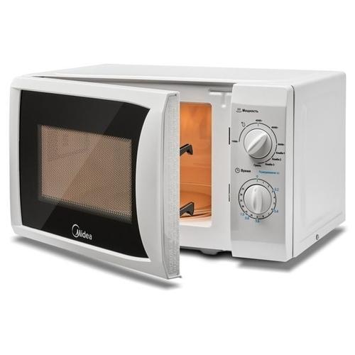 Микроволновая печь Midea MG820CFB-W