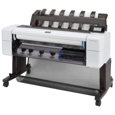 Принтер HP DesignJet T1600dr 36-in (3EK12A)
