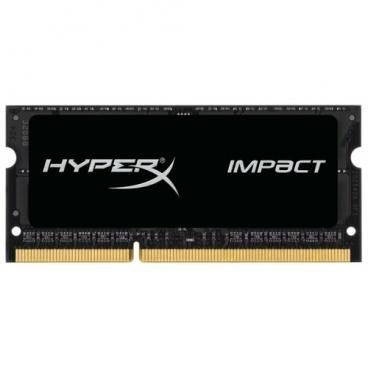 Оперативная память 8 ГБ 1 шт. HyperX HX316LS9IB/8