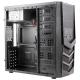 Компьютерный корпус 3Cott 7001 450W Black