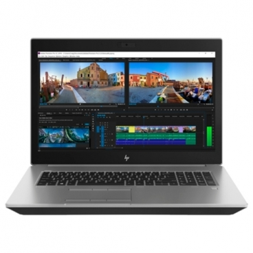 Ноутбук HP ZBook 17 G5