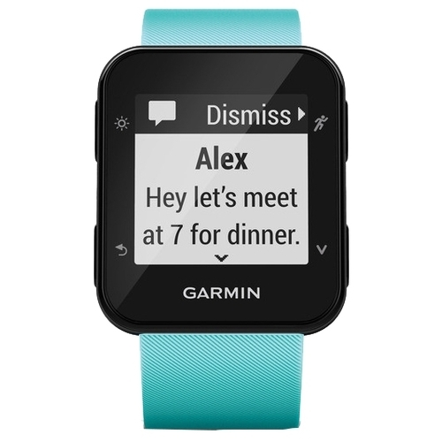 Часы Garmin Forerunner 35
