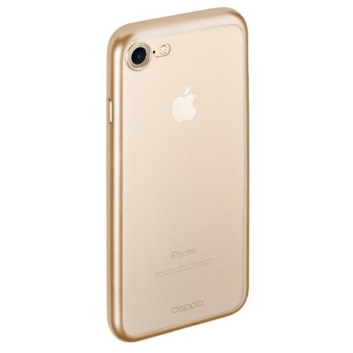 Чехол Deppa Gel Plus Case (матовый) для Apple iPhone 7/iPhone 8