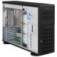 Компьютерный корпус Supermicro SC745TQ-R800B