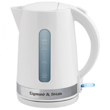 Чайник Zigmund & Shtain KE-617/618