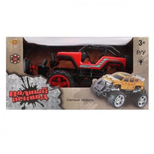 Машинка Наша игрушка M9707-1