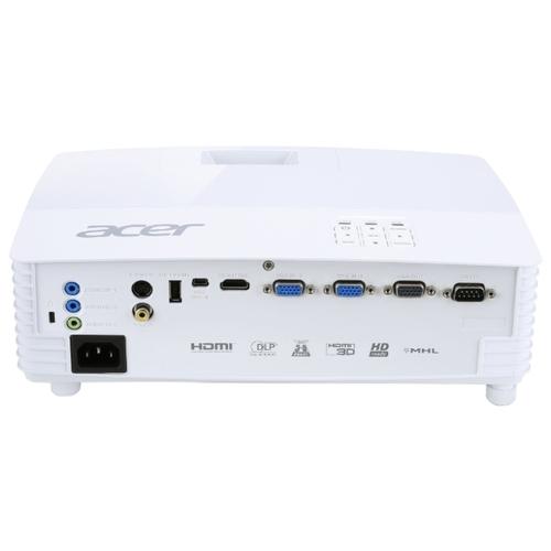 Проектор Acer H5381BD