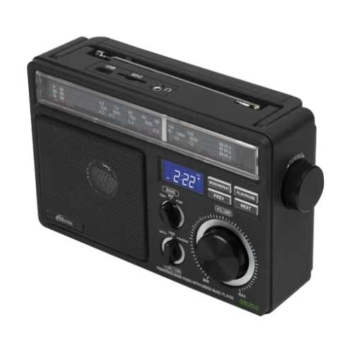 Радиоприемник Ritmix RPR-222