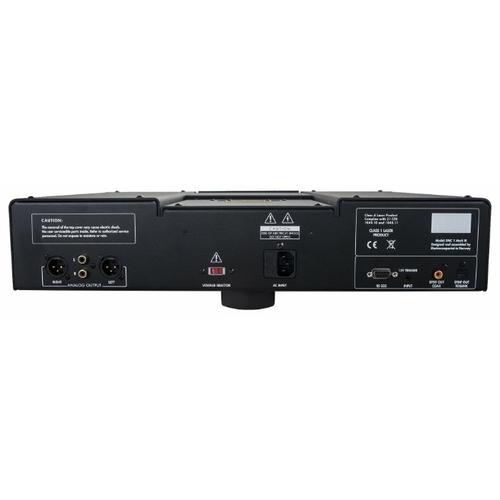 CD-проигрыватель Electrocompaniet EMC 1 MK III
