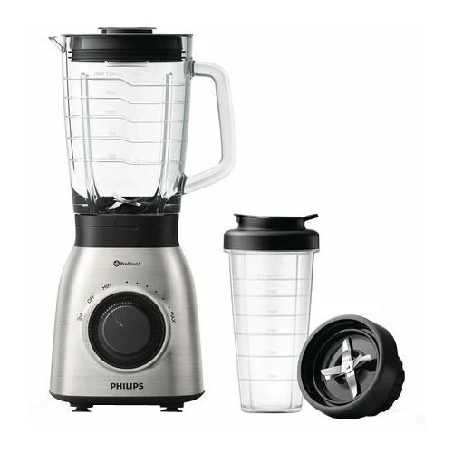 Стационарный блендер Philips HR3556 Viva Collection (900 Вт)