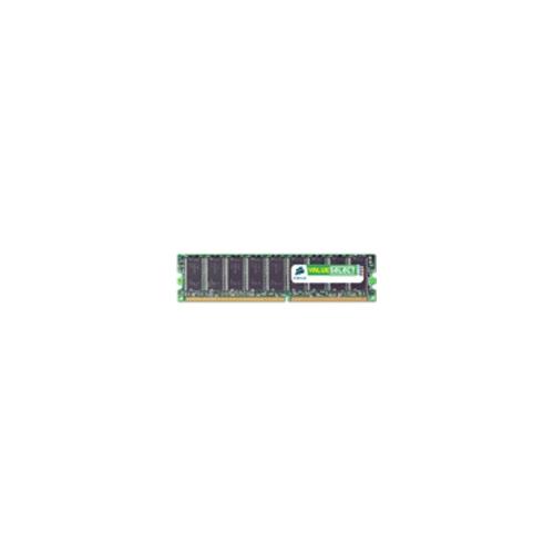 Оперативная память 1 ГБ 1 шт. Corsair VS1GB533D2