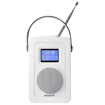 Радиоприемник Artsound R4