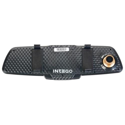 Видеорегистратор Intego VX-430MR, 2 камеры