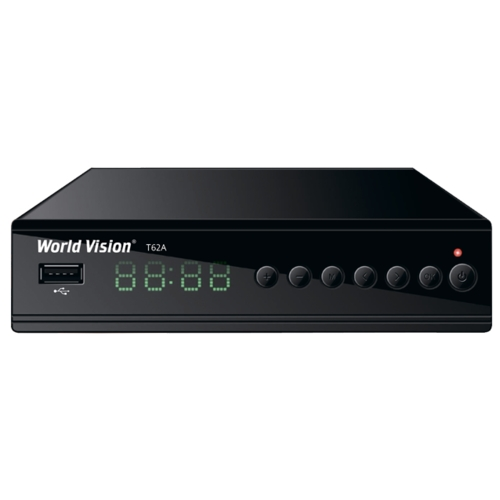 TV-тюнер World Vision T62A