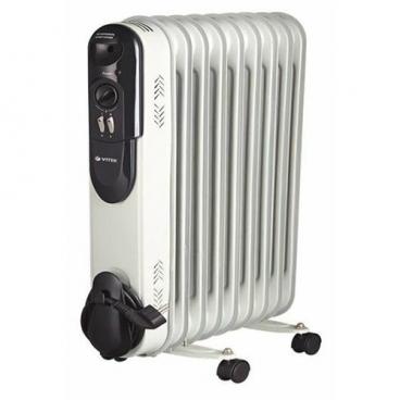 Масляный радиатор VITEK VT-2113