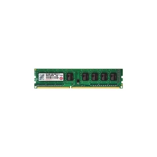 Оперативная память 8 ГБ 1 шт. Transcend TS1GLK64V6H