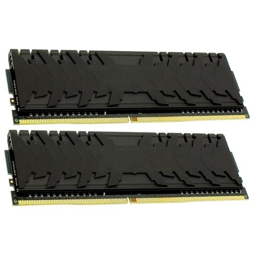Оперативная память 16 ГБ 2 шт. HyperX HX426C13PB3K2/32