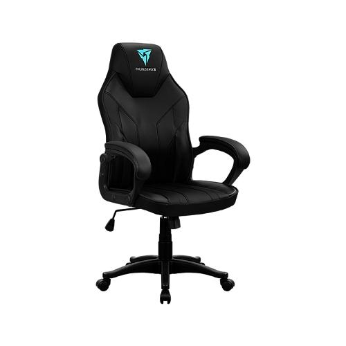 Компьютерное кресло ThunderX3 Кресло компьютерное ThunderX3 EC1 Black AIR игровое