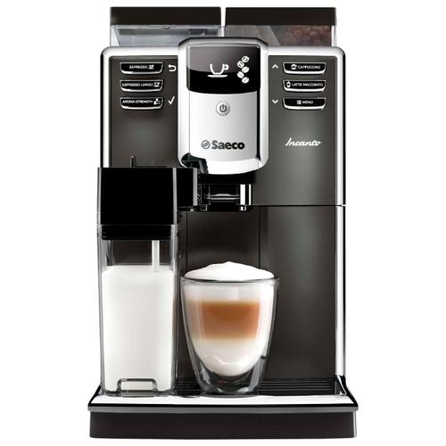 Кофемашина Saeco HD 8919
