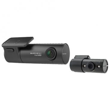 Видеорегистратор BlackVue DR590W-2CH IR, 2 камеры
