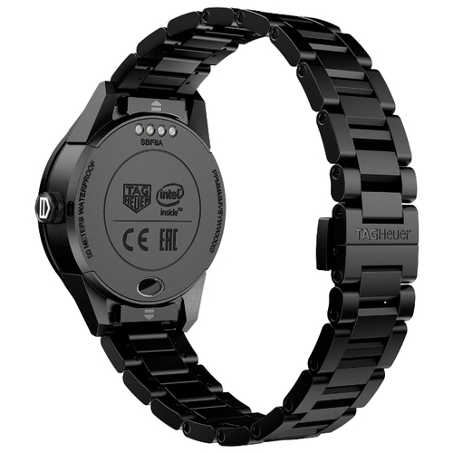 Часы TAG Heuer Connected Modular 45 (керамика)
