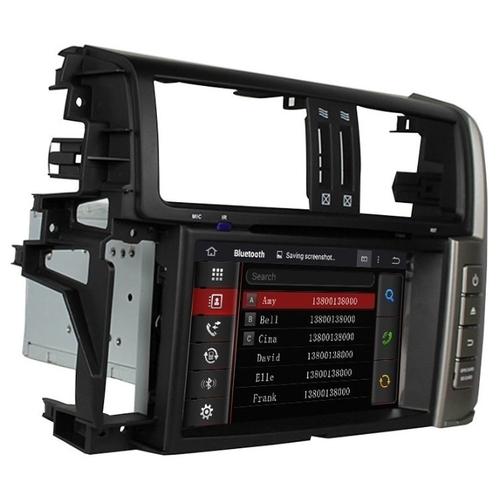 Автомагнитола CARMEDIA KD-8015