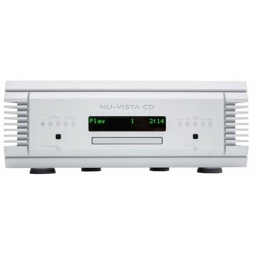CD-проигрыватель Musical Fidelity Nu-Vista CD Player