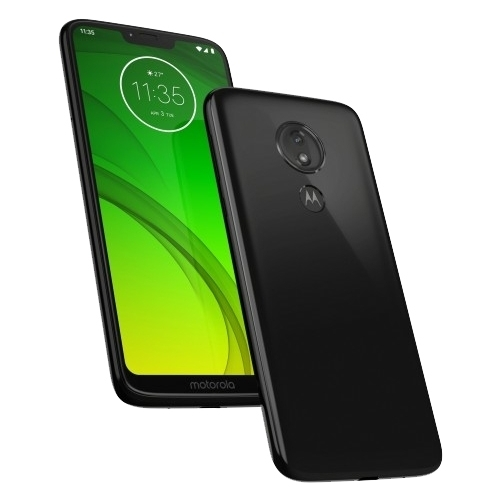 Смартфон Motorola Moto G7 Power 64GB