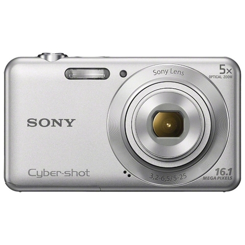Фотоаппарат Sony Cyber-shot DSC-W710
