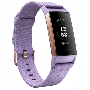 Браслет Fitbit Charge 3 Special Edition