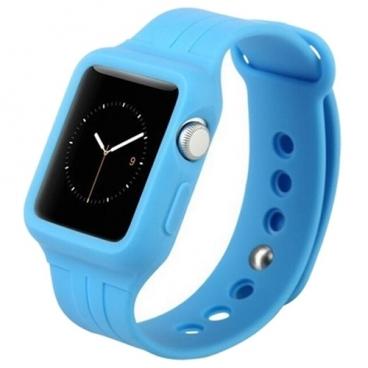 Baseus Ремешок Fresh Color Plus для Apple Watch 38 мм