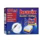 Bravix 5 в 1 таблетки для посудомоечной машины