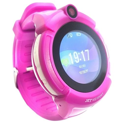 Часы Jet Kid Sport