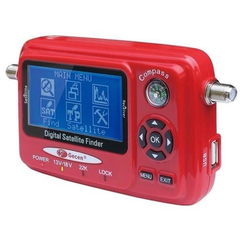 Измеритель уровня сигнала RTM SF-550