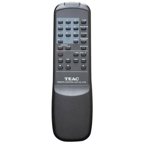 CD-рекордер TEAC CD-RW890