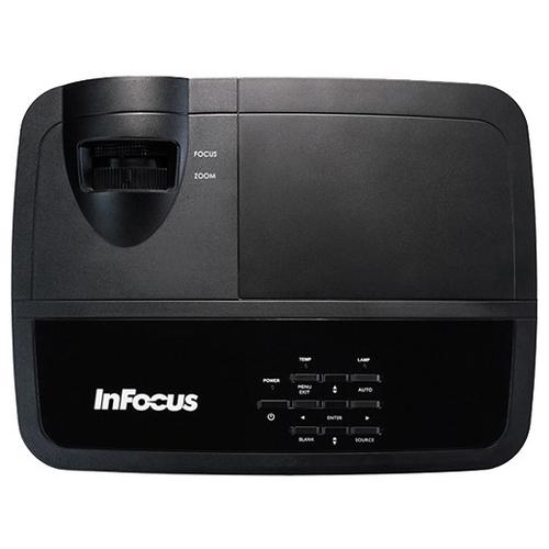 Проектор InFocus IN119HDx