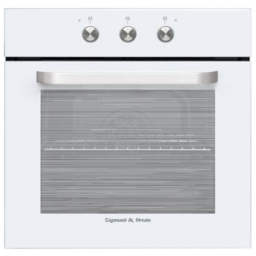 Электрический духовой шкаф Zigmund & Shtain EN 114.611 W