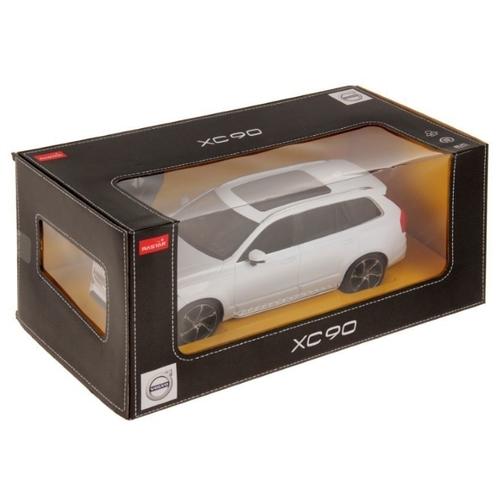 Легковой автомобиль Rastar Volvo XC90 (73700) 1:14 33 см
