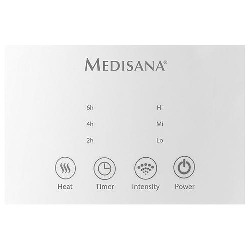 Увлажнитель воздуха Medisana AH661