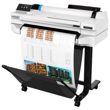 Принтер HP DesignJet T530 24-in (5ZY60A)