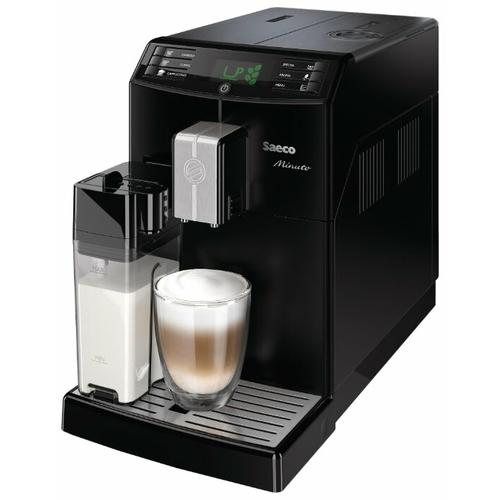 Кофемашина Saeco HD 8763